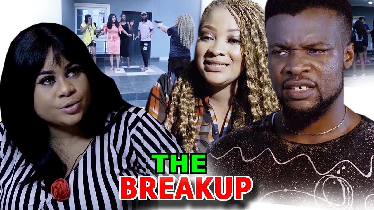 the breakup season 34 nollywood