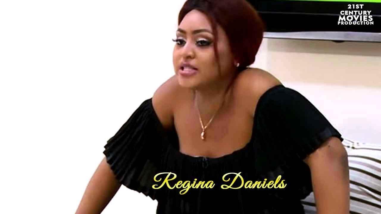 the magic maid final nollywood m