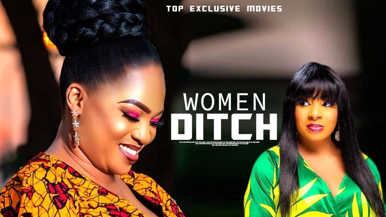 women ditch yoruba movie 2019 mp