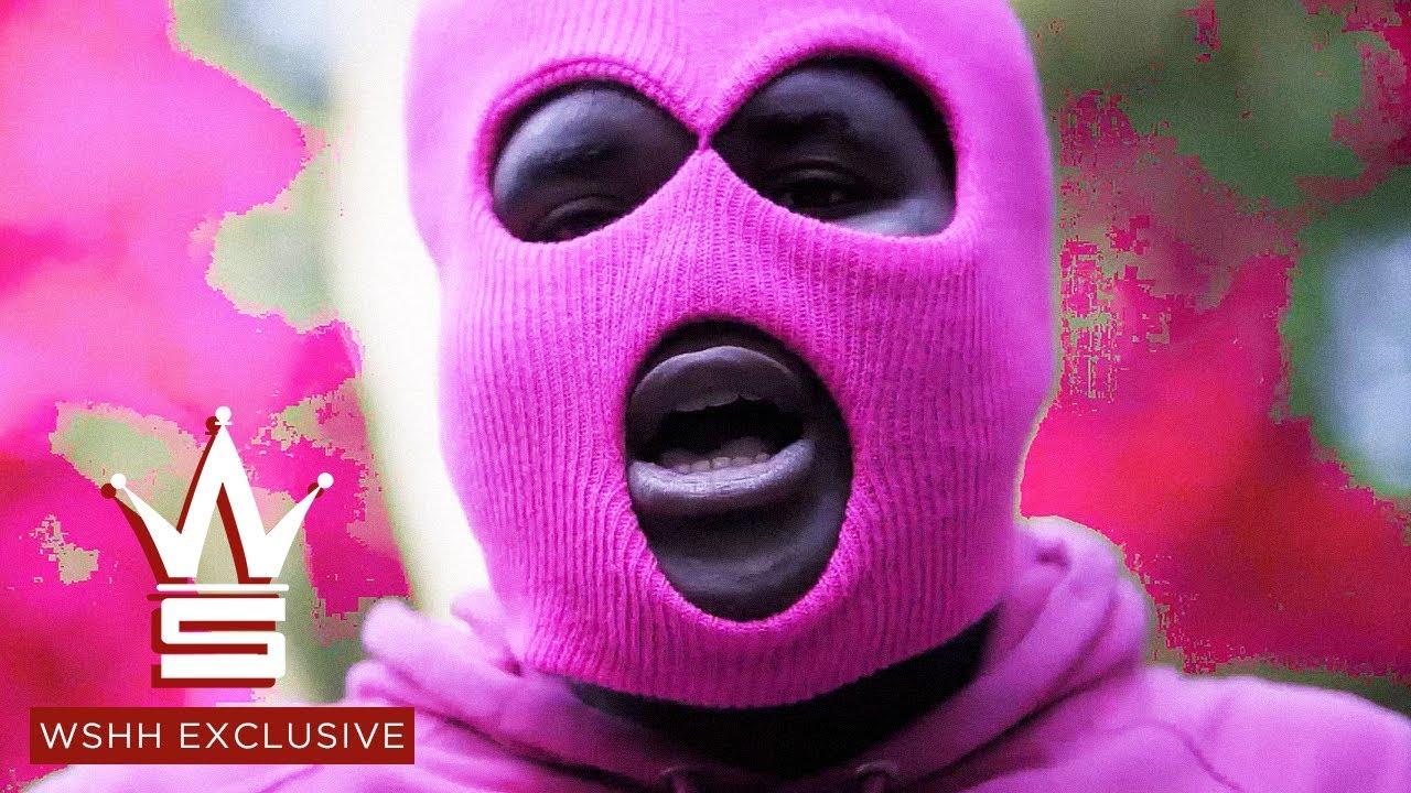 xanman pink pt 2 official music