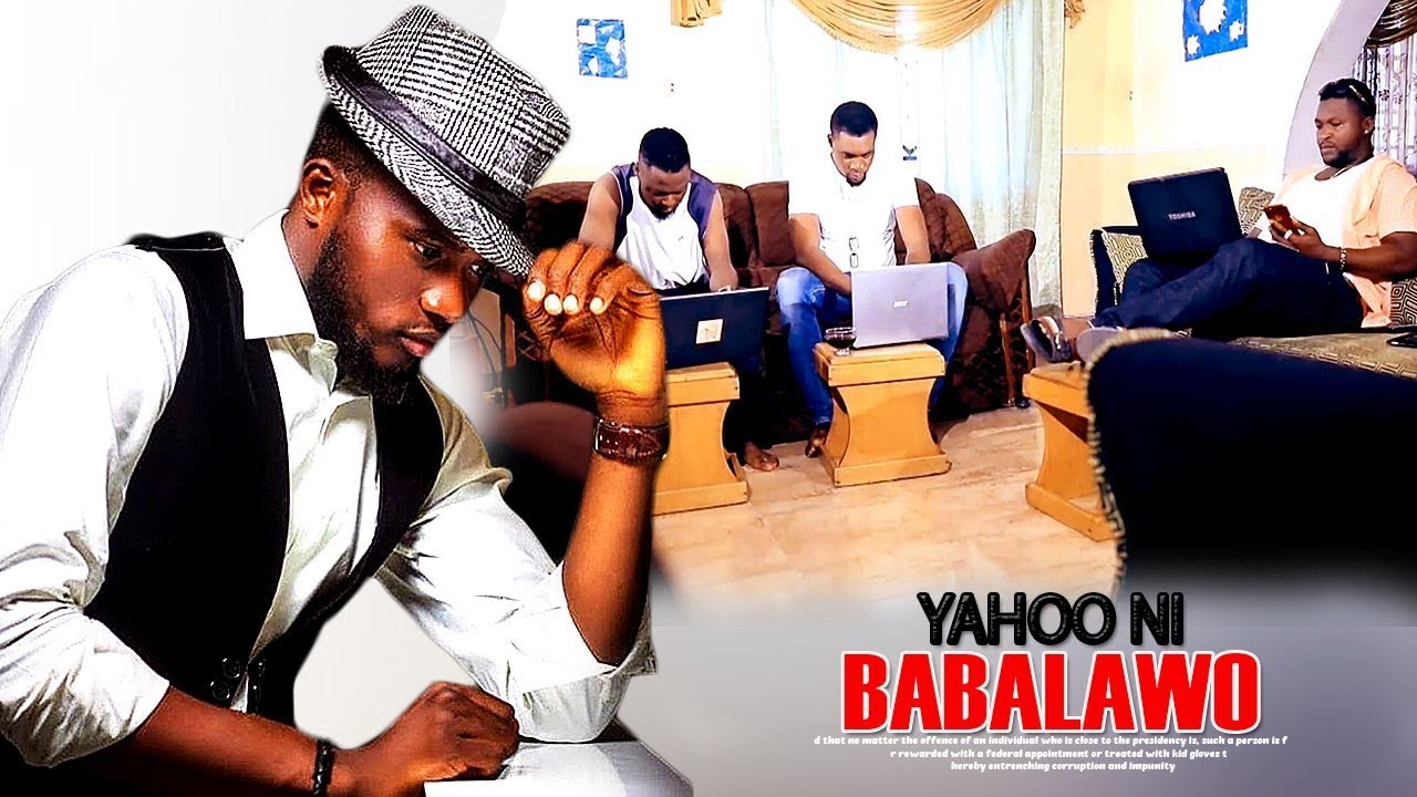 yahoo ni babalawo yoruba movie 2