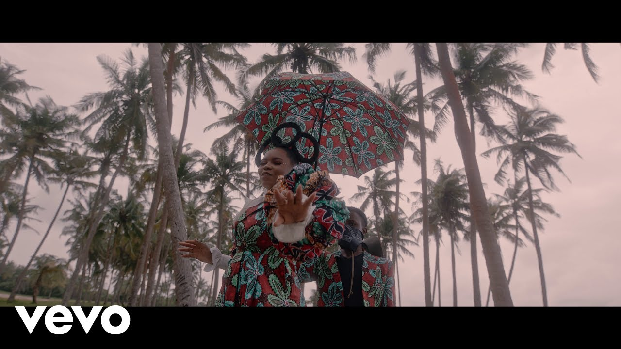 yemi alade home official video
