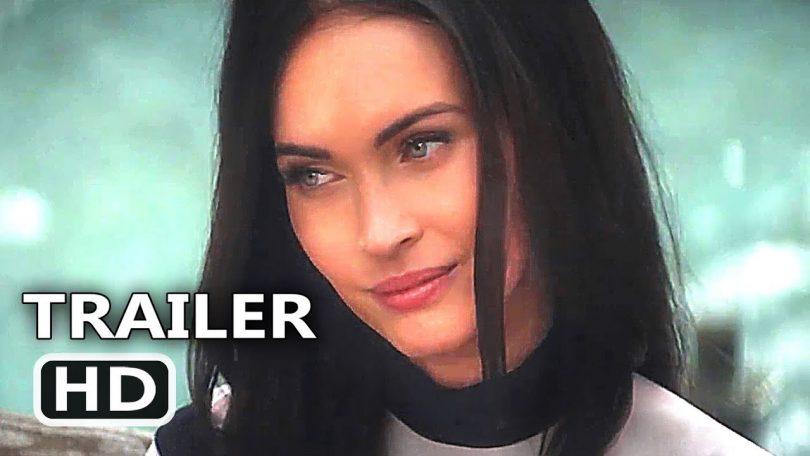 zeroville official movie trailer