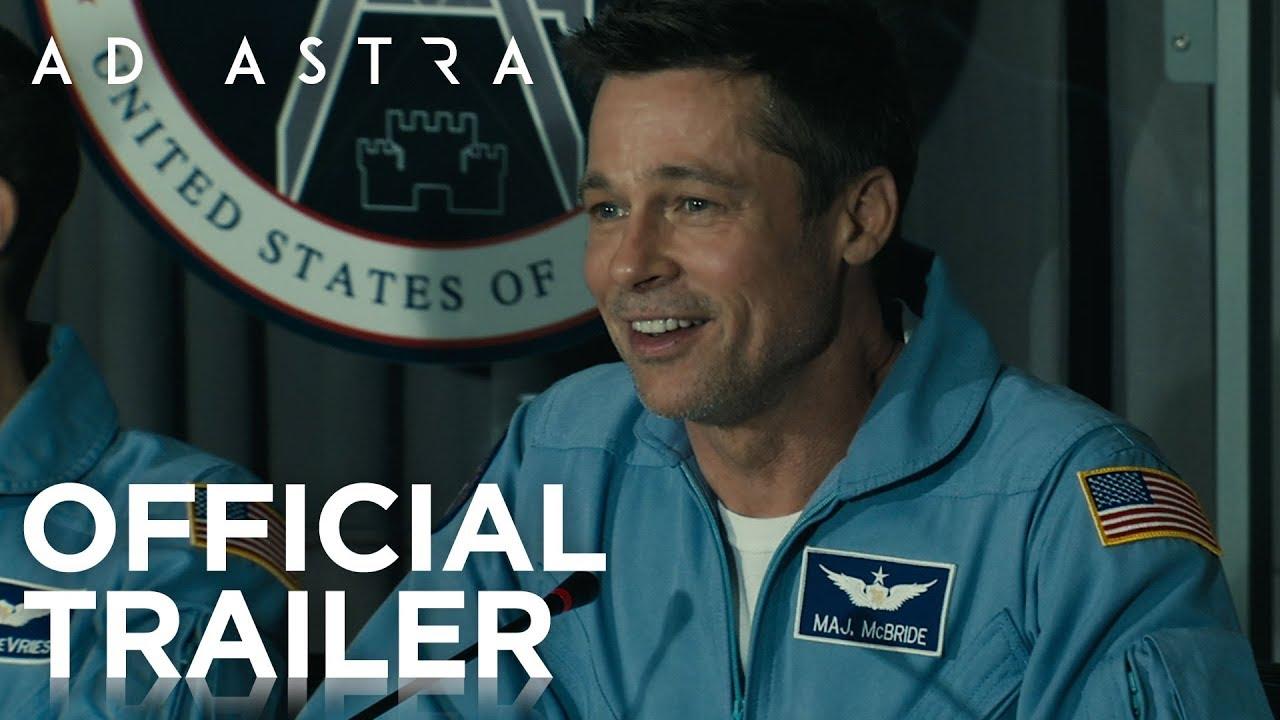 Ad Astra (2019) Movie English Subtitles   Subtitle Download srt