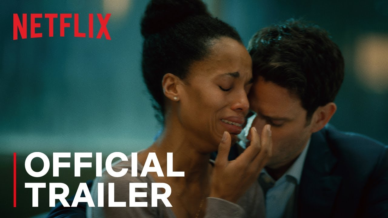 American Son – Official Movie Trailer 2019