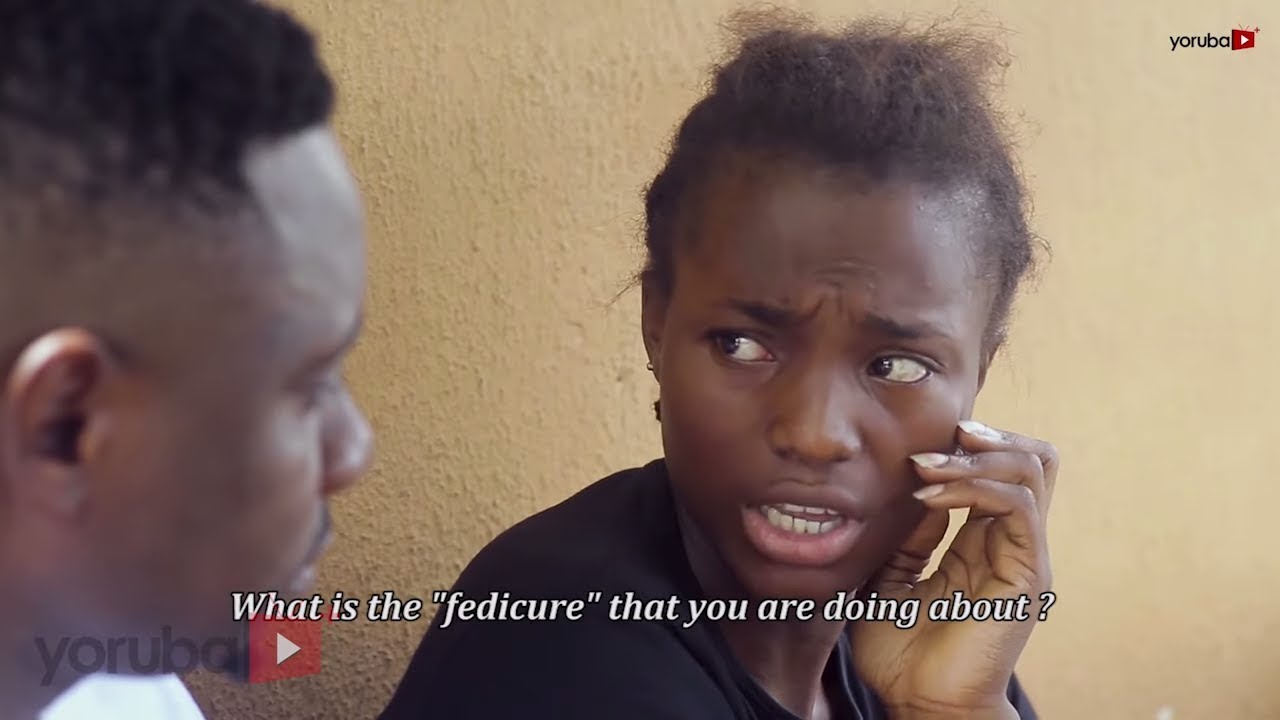 aremu dada yoruba movie 2019 mp4