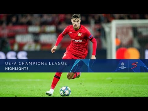 Bayer Leverkusen Vs Lokomotiv Moscow 1-2 Goals and Full Highlights – 2019