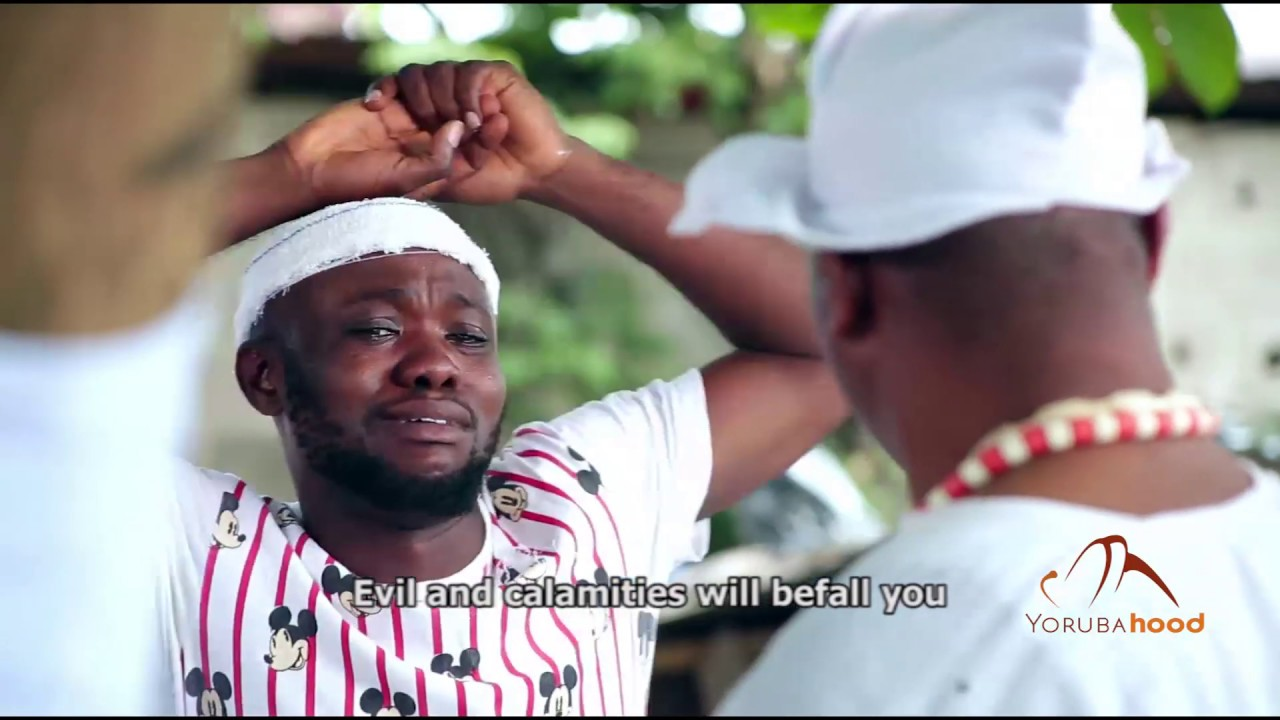 beyioku part 2 yoruba movie 2019