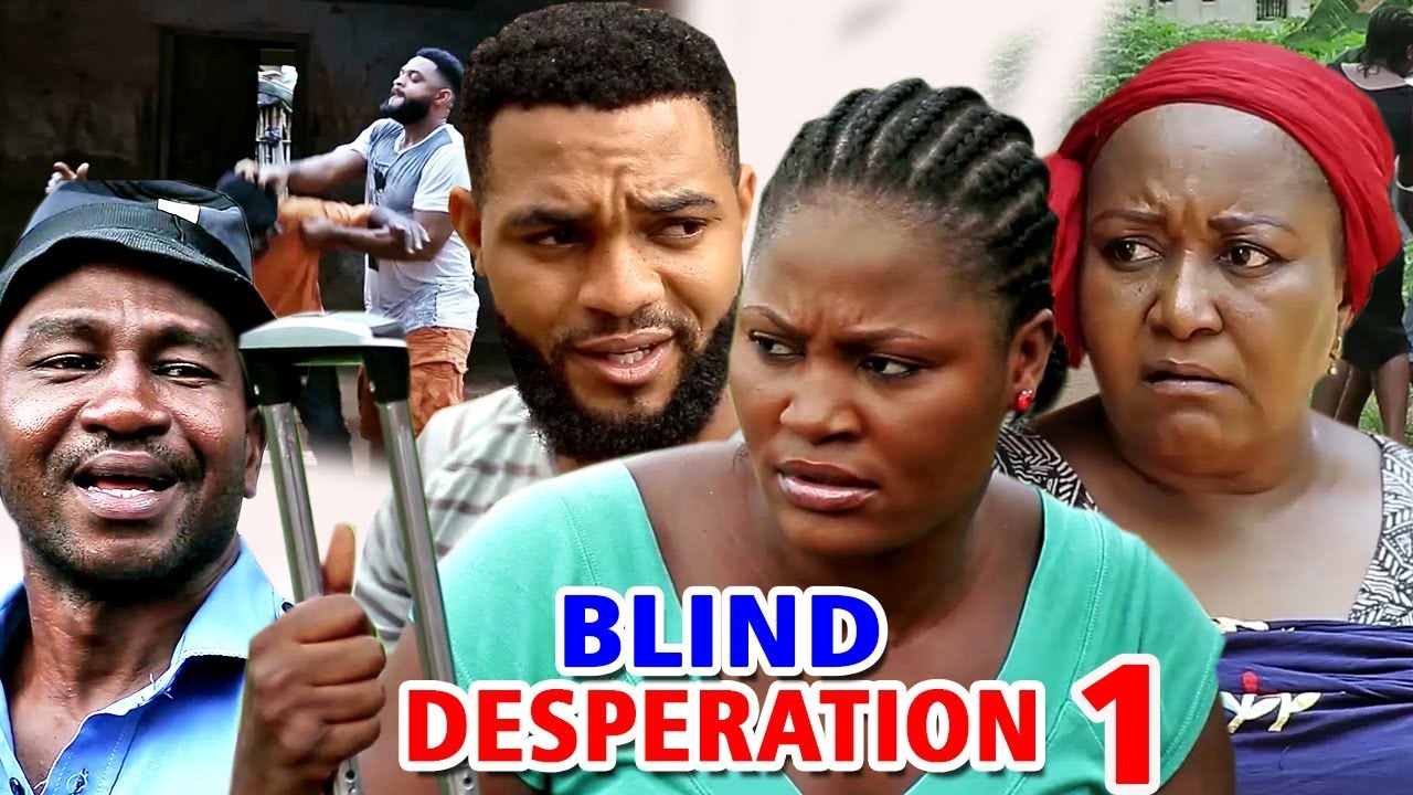 blind desperation season 1 nolly