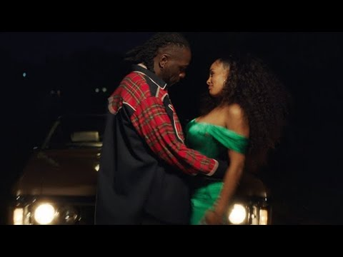 burna boy gum body feat jorja sm