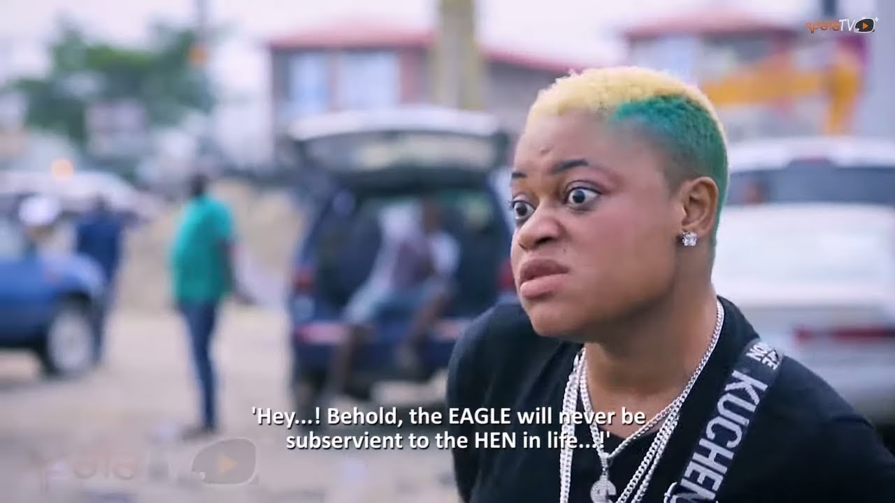 cha cha yoruba movie 2019 mp4 hd