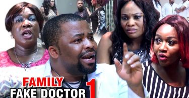 family fake doctor season 1 noll