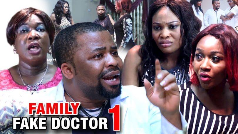 family fake doctor season 1 noll