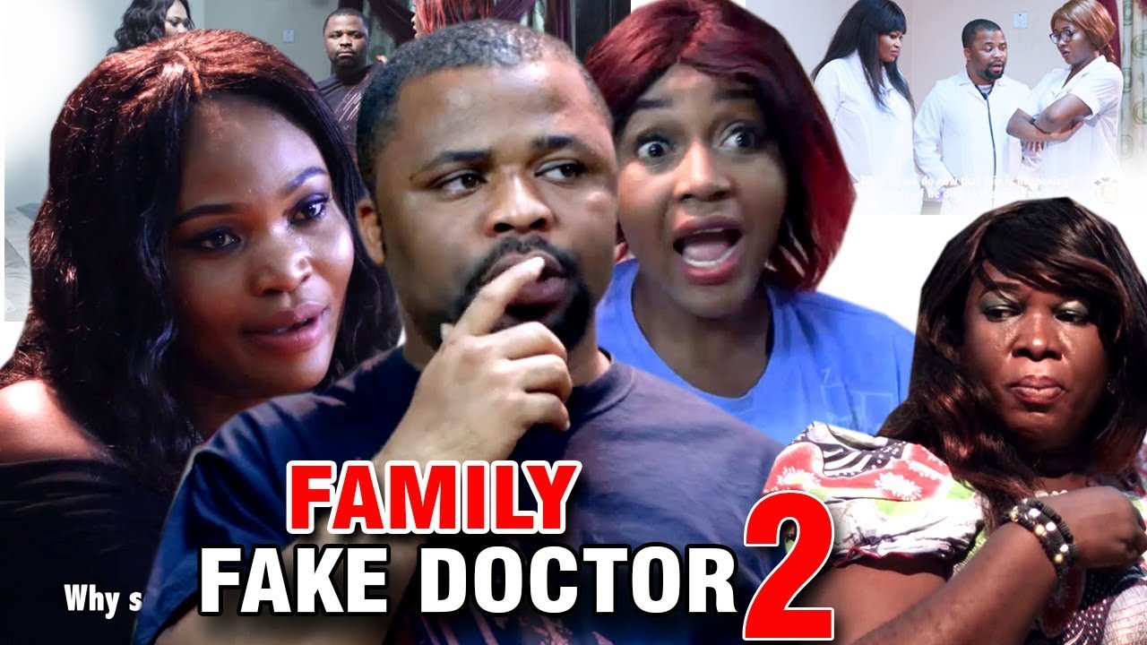 family fake doctor season 2 noll