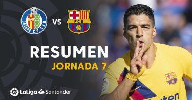 getafe vs barcelona 0 2 goals an