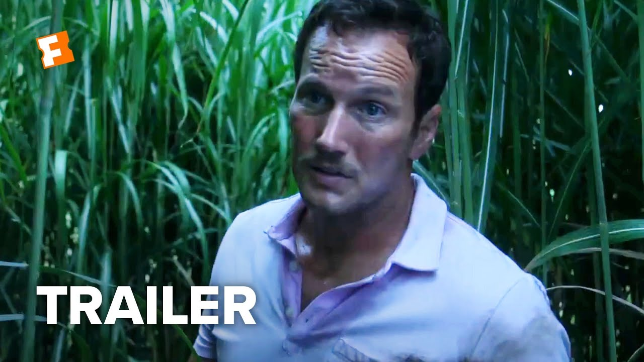 In the Tall Grass – Official Movie Trailer 2019.