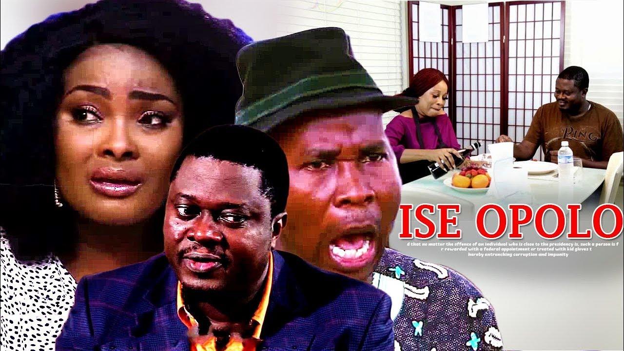 ise opolo yoruba movie 2019 mp4