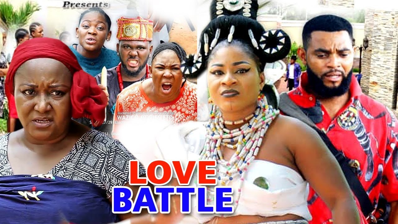 love battle season 1 nollywood m