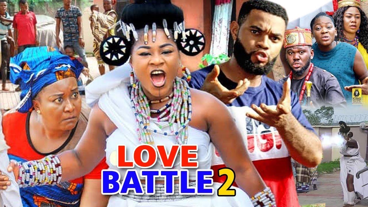 love battle season 2 nollywood m