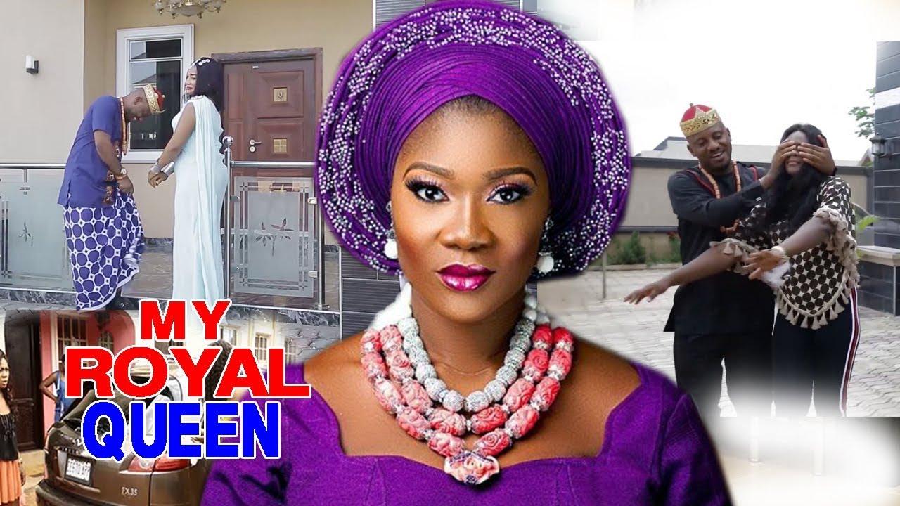 my royal queen season 12 nollywo