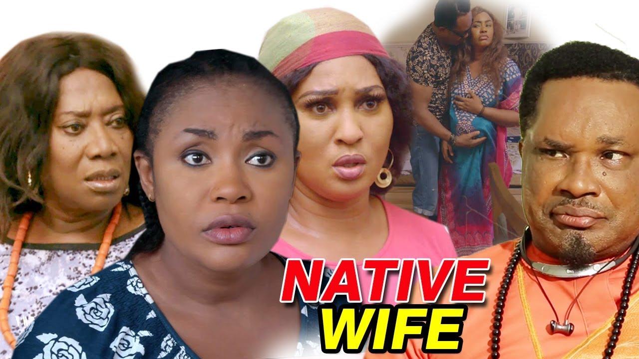 native wife season 2 nollywood m