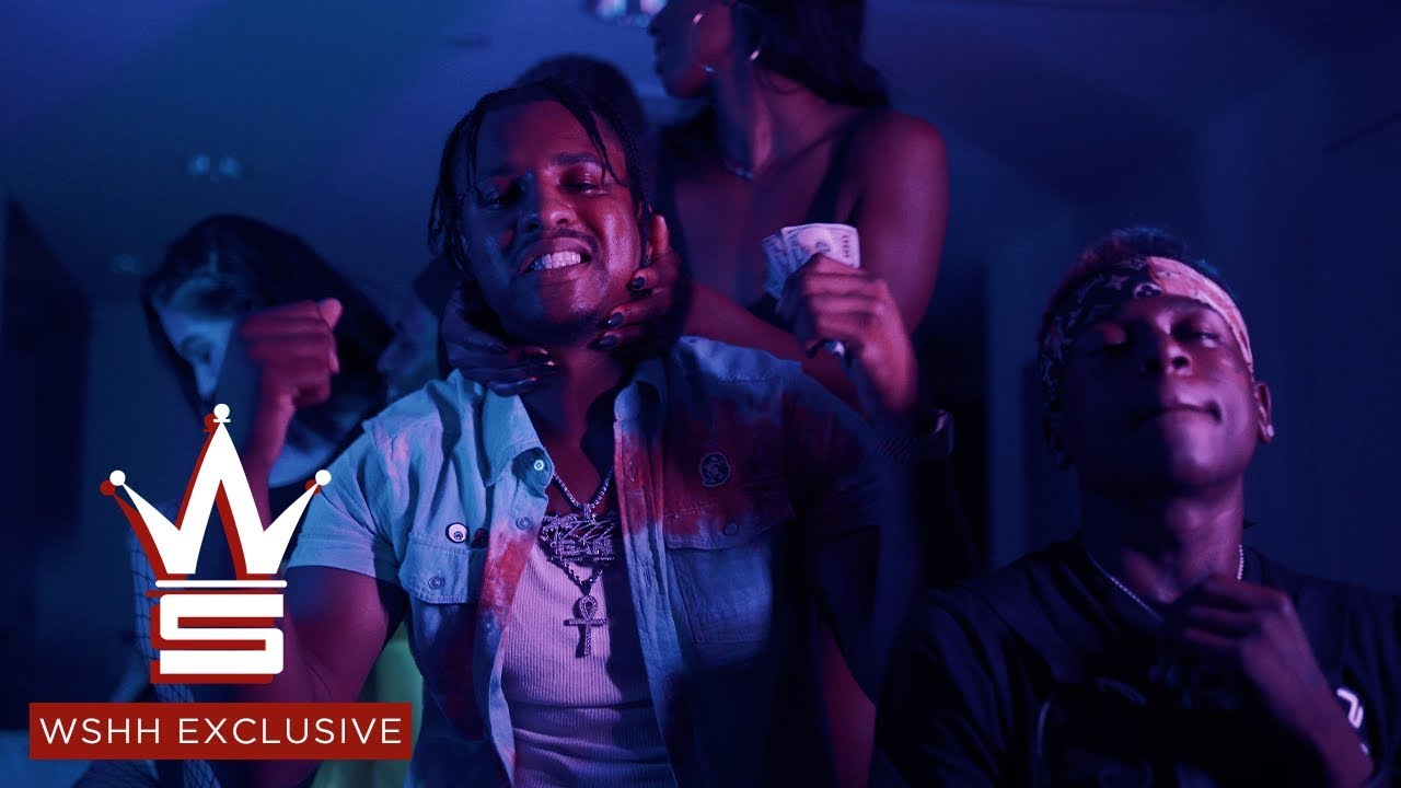 O Racks Feat Jose Guapo and Trae Da Kidd – City To City (Official Music Video)