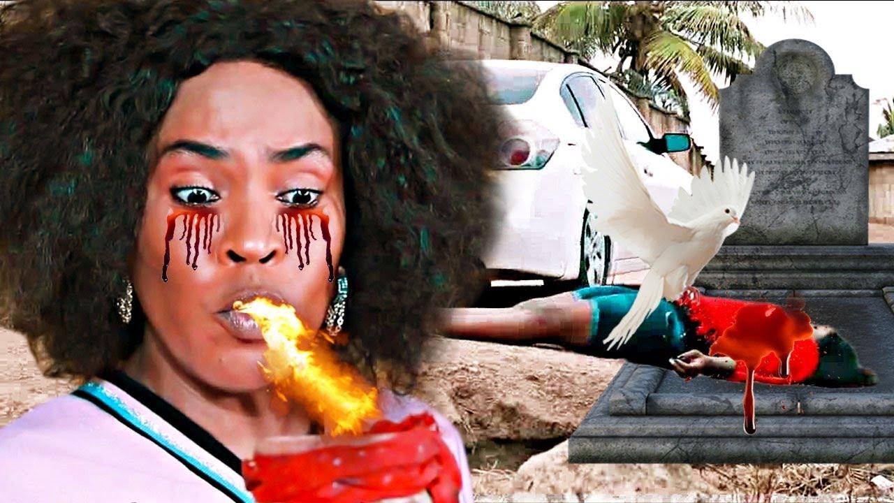ofo iku yoruba movie 2019 mp4 hd