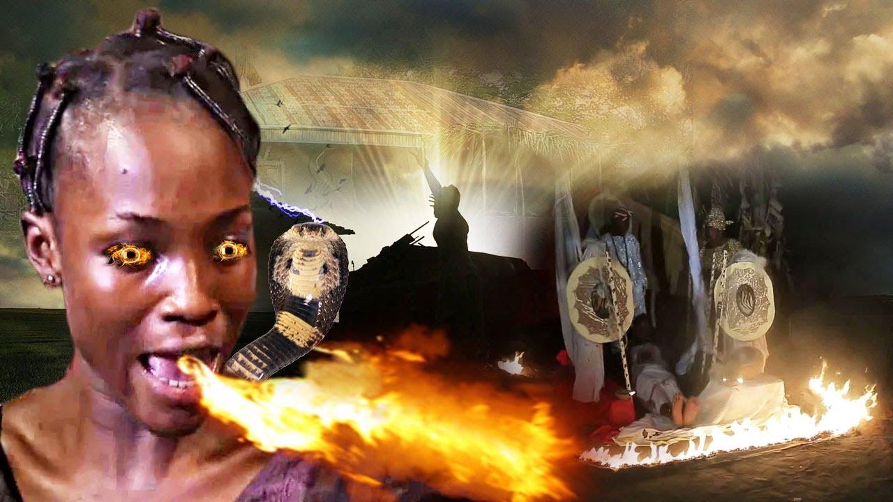 omo egunigun yoruba movie 2019 m
