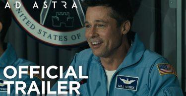 Ad Astra – Latest 2019 Movie