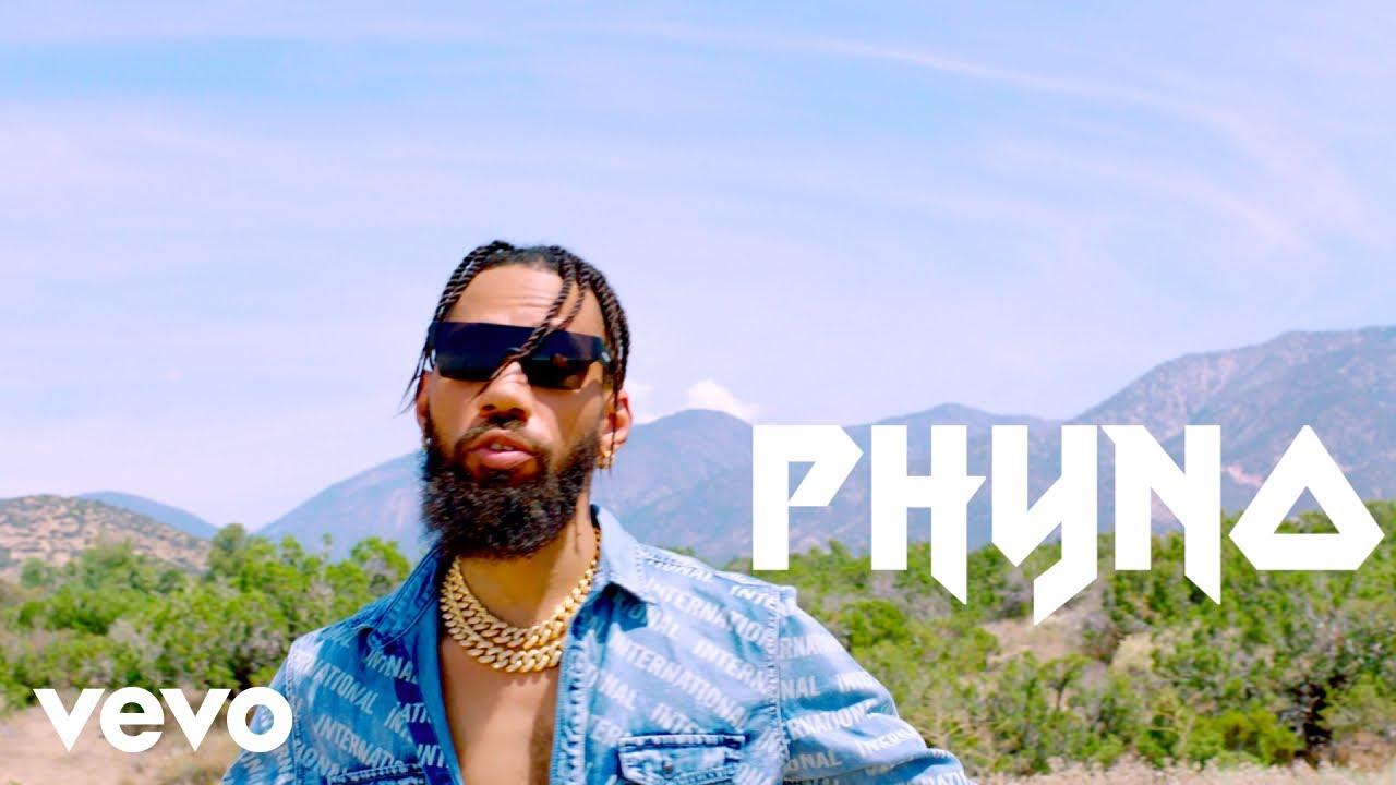phyno ke ife o official music vi
