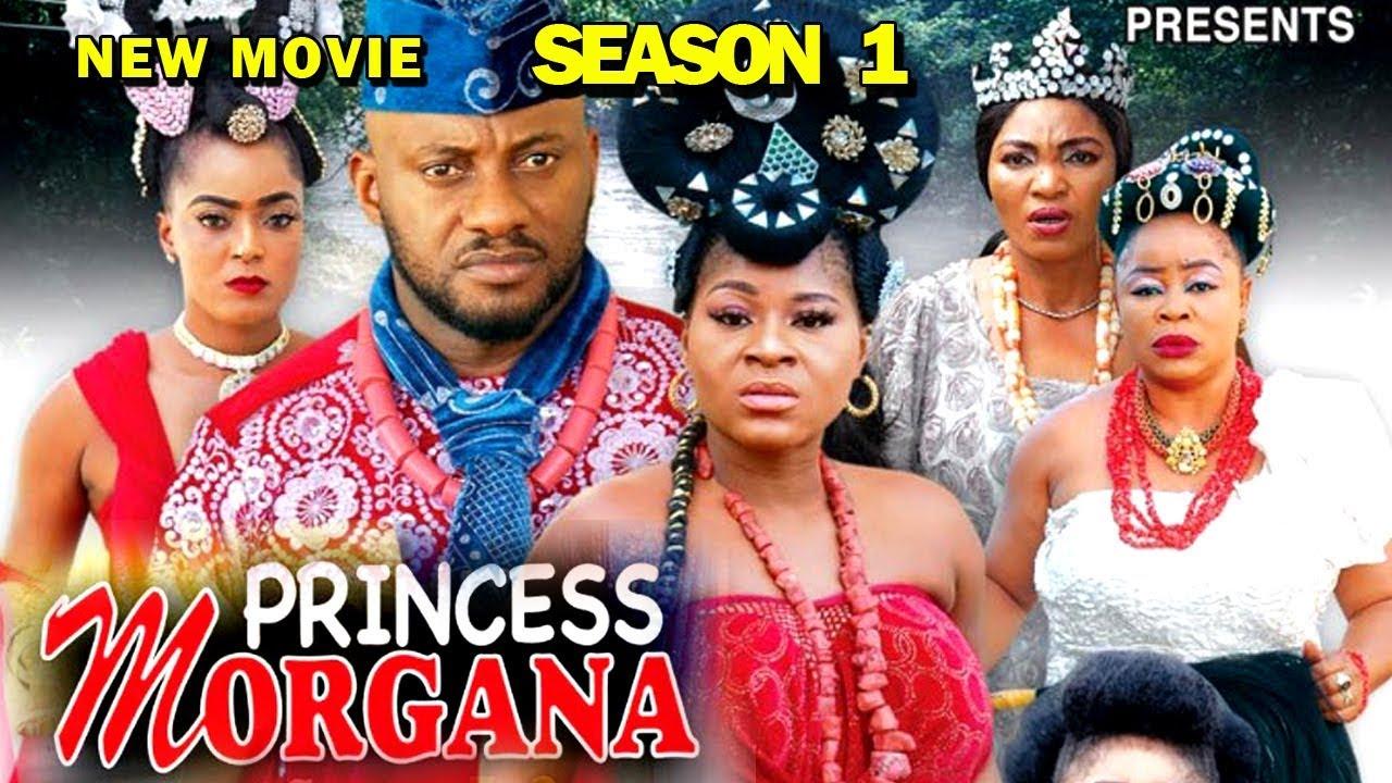 princess morgana season 1 nollyw