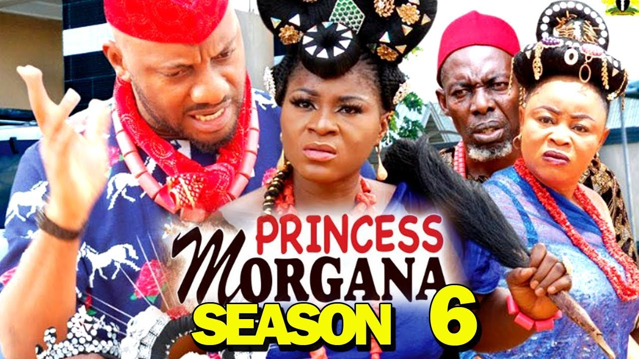 princess morgana season 6 nollyw