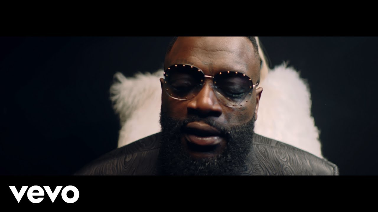 Rick Ross – Fascinated (Official Music Video)