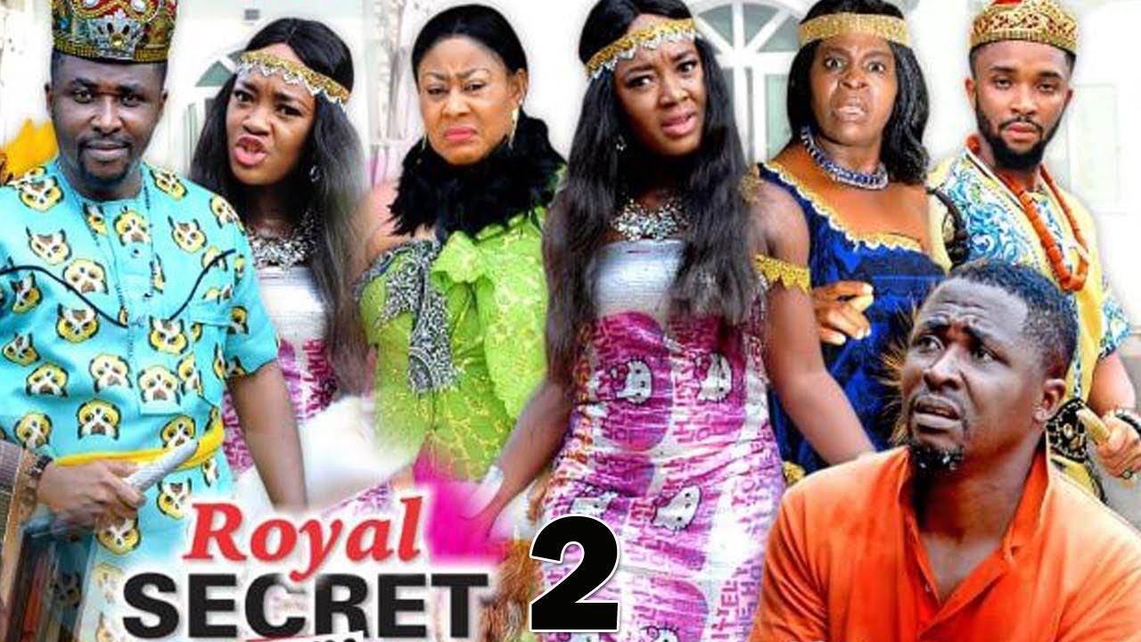 royal secret season 2 nollywood