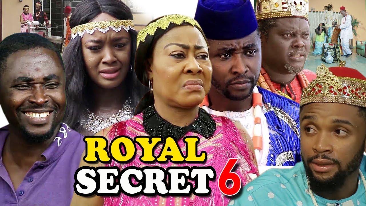 royal secret season 6 nollywood