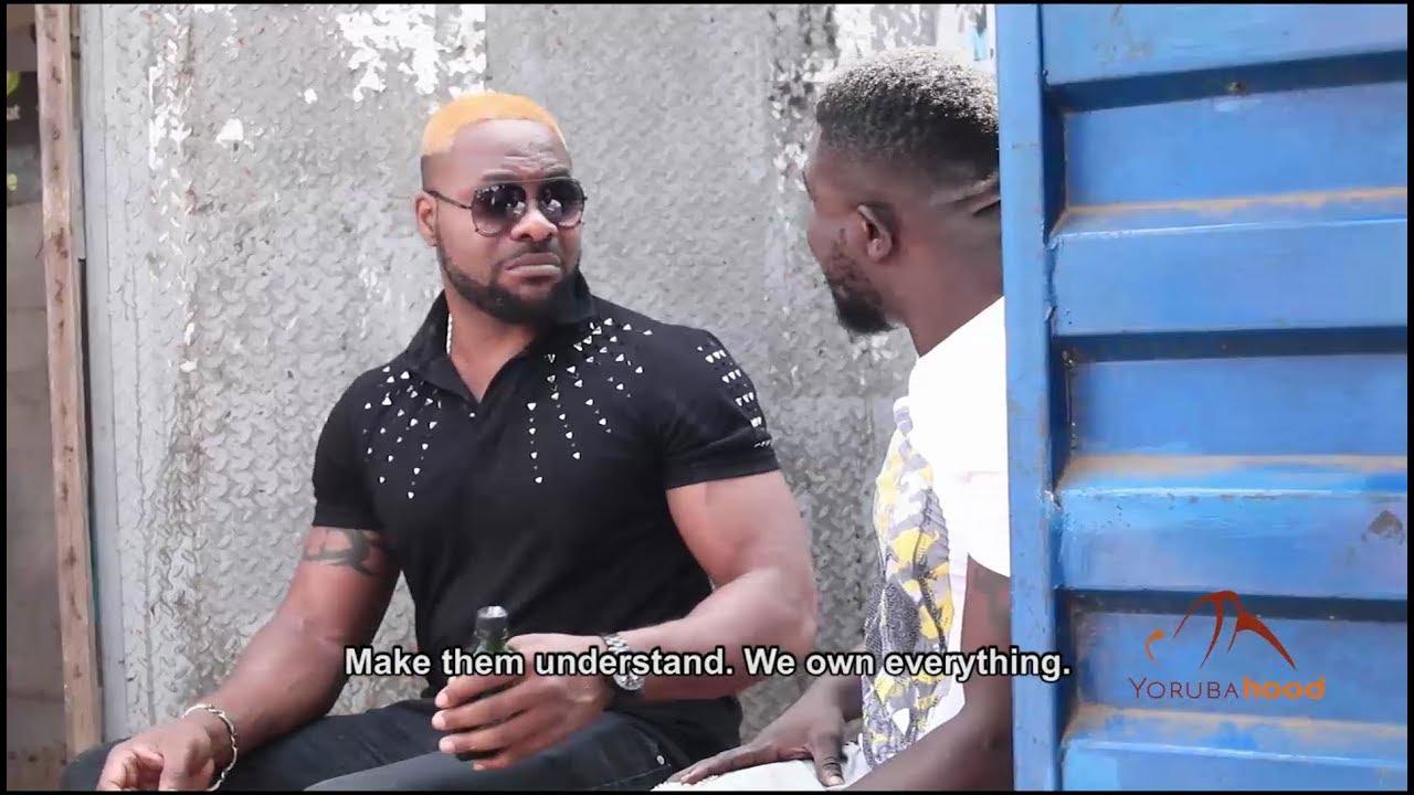 shaku shaki yoruba movie 2019 mp
