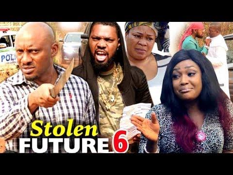 stolen future season 6 nollywood