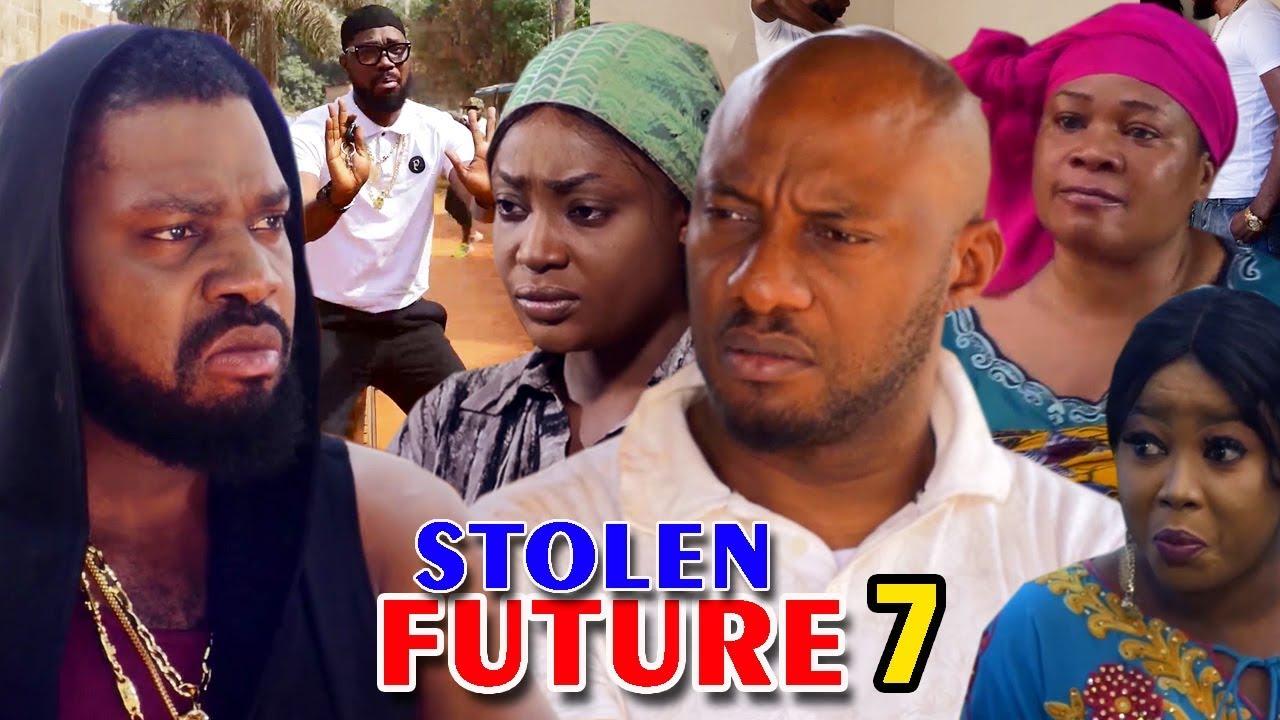 stolen future season 7 nollywood
