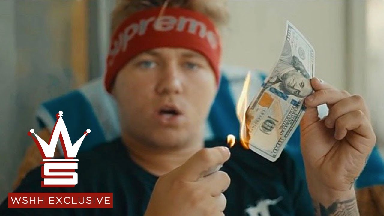 Supreme Patty – Money On My Mind (Official Music Video)