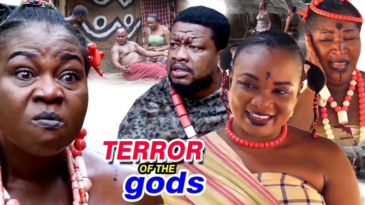 terror of the gods season 1 noll