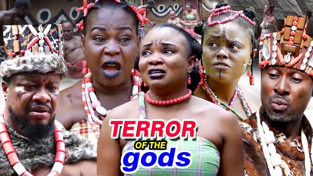 terror of the gods season 2 noll