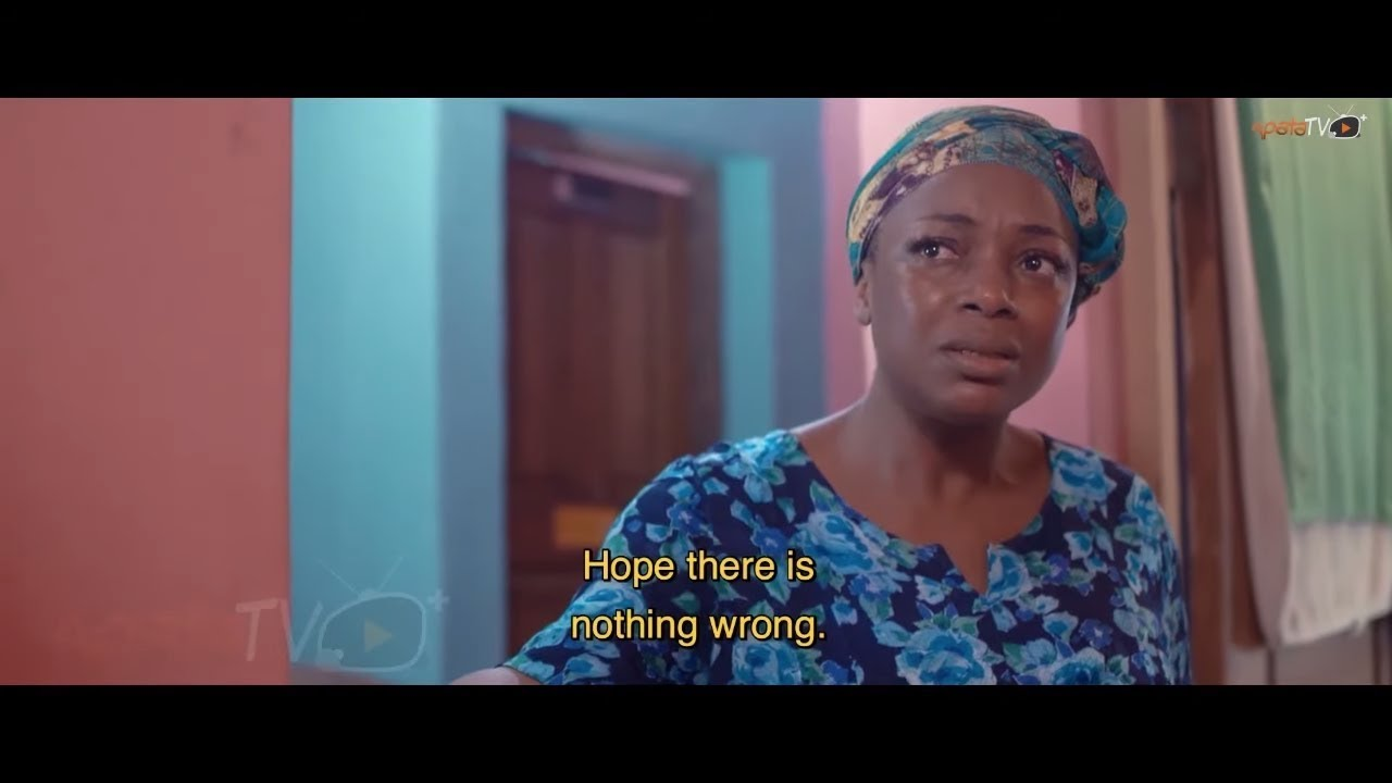 the girl with no words yoruba mo