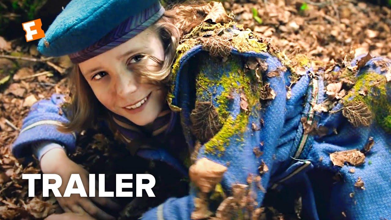 The Secret Garden – Official Movie Trailer 2019