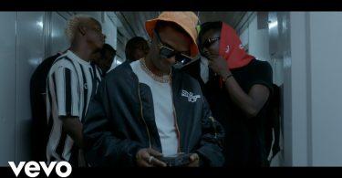 wizkid ghetto love official vide
