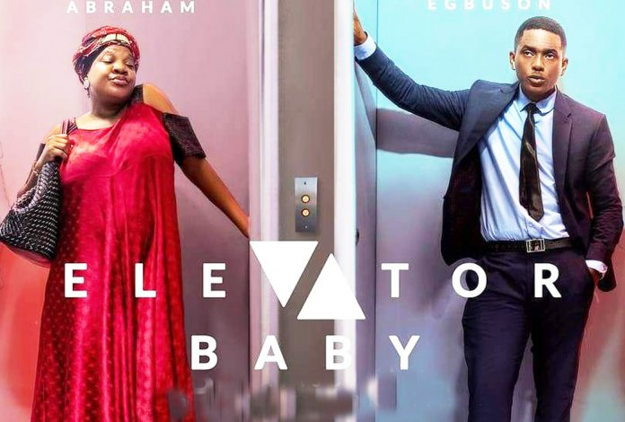 Elevator Baby Nollywood 2019 Movie