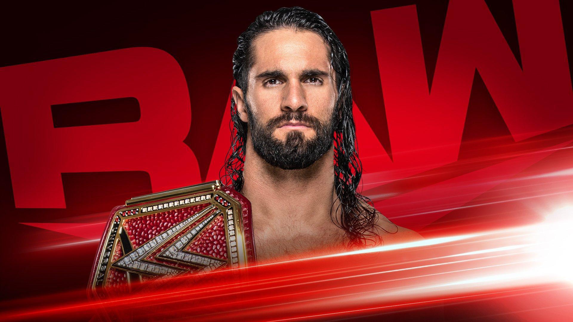 WWE RAW Live Stream october 21 2019