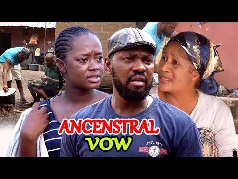 ancestral vow season 1 nollywood