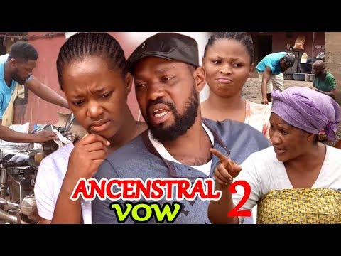 ancestral vow season 2 nollywood