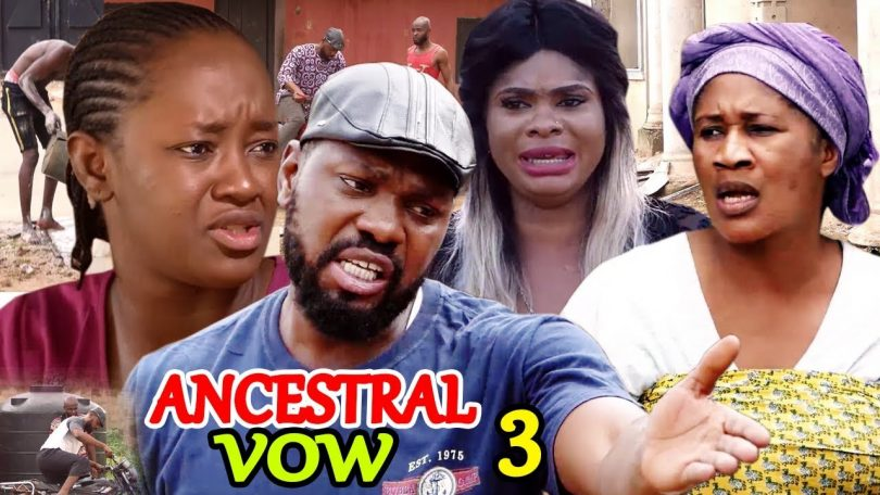 ancestral vow season 3 nollywood