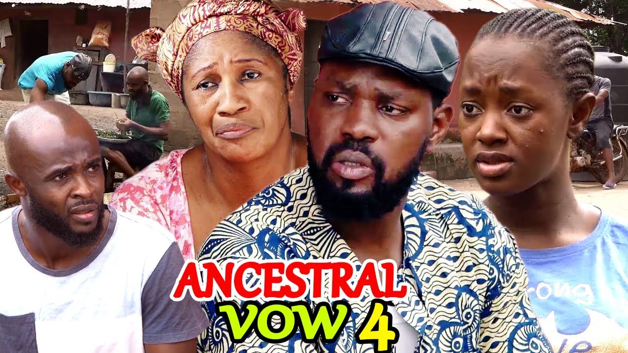 ancestral vow season 4 nollywood